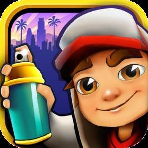 subway surfer pc download free