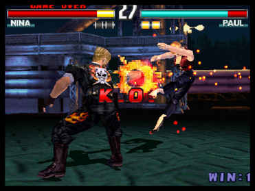 Tekken 3 setup free download | download all pc game.