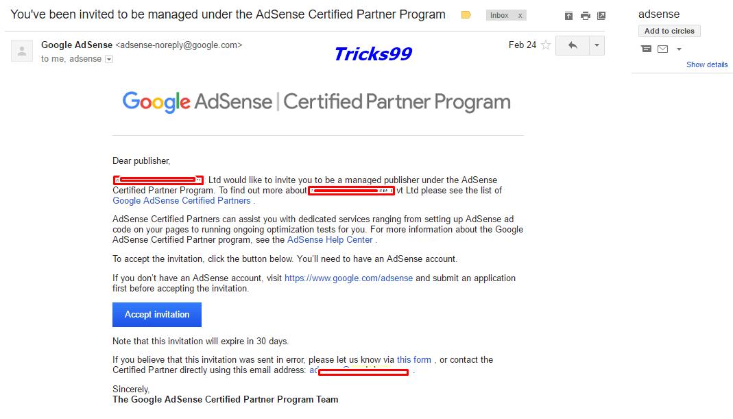 Google_adsense_certifed_partners_invitation