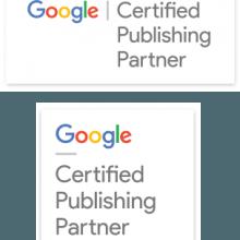 google adsense certified partners
