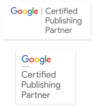 google adsense certified partners