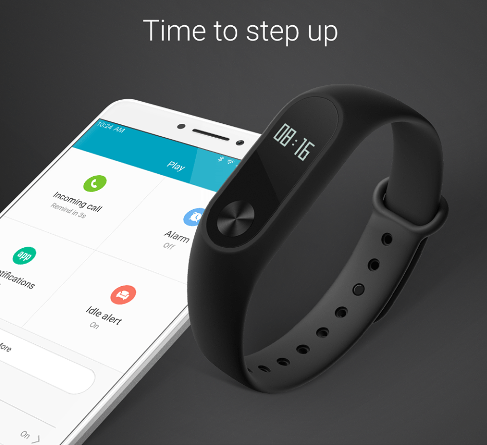 Mi Band 2 REVIEW