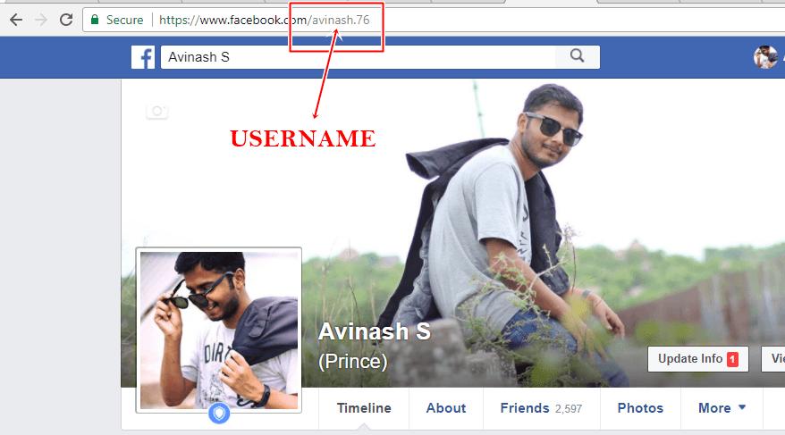 report hacked facebook