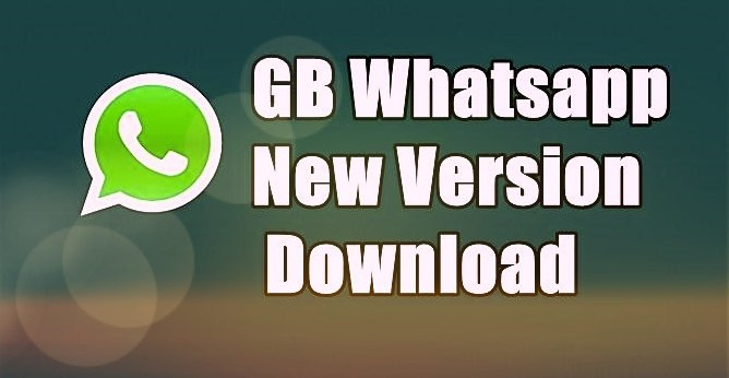 HOW TO DOWNLOAD GBWHATSAPP APK FOR ANDROID - Tricks99